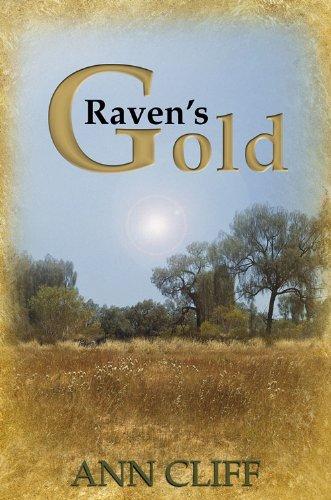 Raven's Gold By Ann Cliff