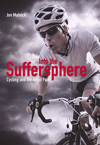 Into the Suffersphere By Jon Malnick