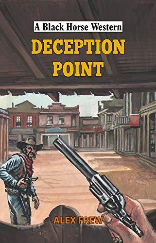 Deception Point By Alex Frew