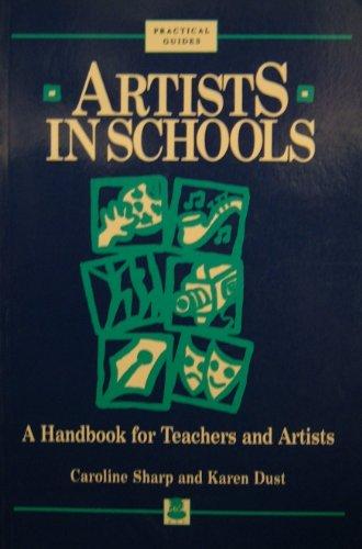 Artists in Schools By Caroline Sharp