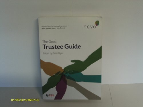 The Good Trustee Guide by Peter Dyer
