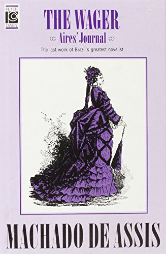 The Wager By Machado de Assis