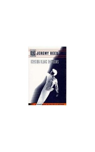 Chasing Black Rainbows By Jeremy Reed