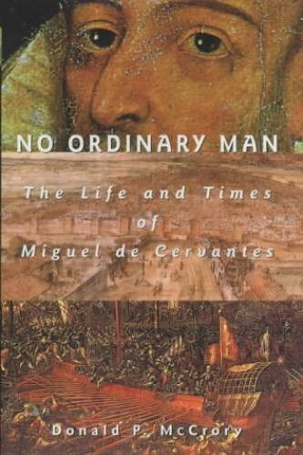 No Ordinary Man von Donald P. McCrory