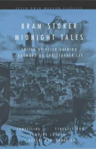 Midnight Tales By Peter Haining