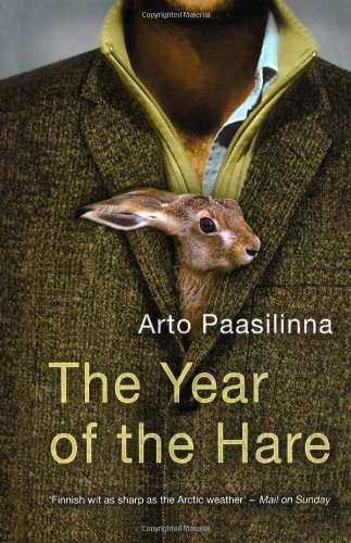 Year of the Hare, The By Arto Paasilinna