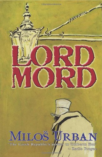 Lord Mord By Milos Urban