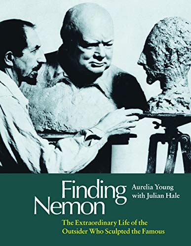 Finding Nemon By Lady Aurelia Young