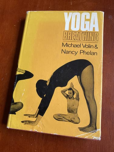Yoga Breathing By Michael Volin