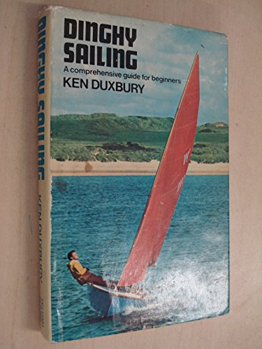 Dinghy Sailing By Ken Duxbury