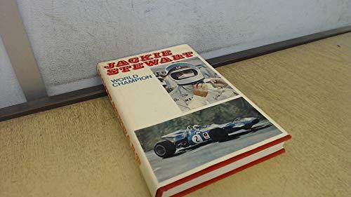 World Champion By Sir Jackie Stewart
