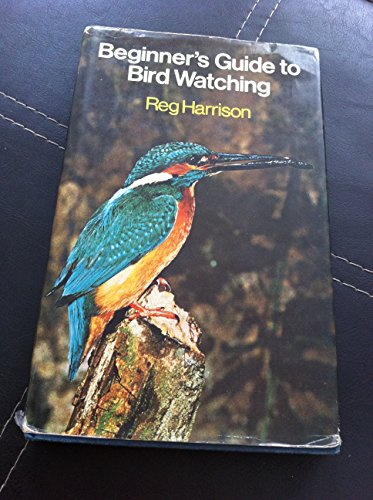Beginner-039-s-Guide-to-Bird-watching-by-Harrison-Reg-0720707471-The-Cheap-Fast