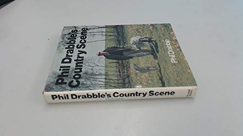 Country Scene By Phil Drabble