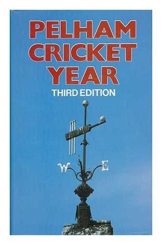 Cricket Year: 1981 By Volume editor David Lemmon