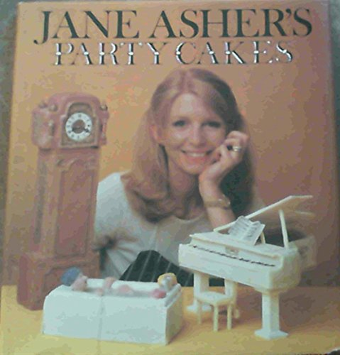 Party Cakes By Jane Asher