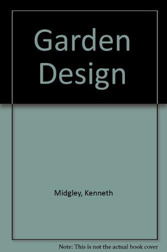 Garden Design By Kenneth Midgley