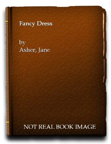 Fancy Dress By Jane Asher