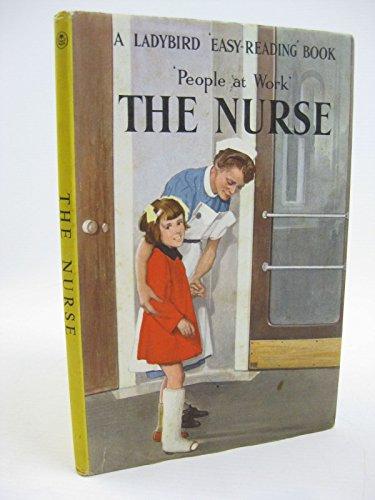 Nurse By Vera Southgate