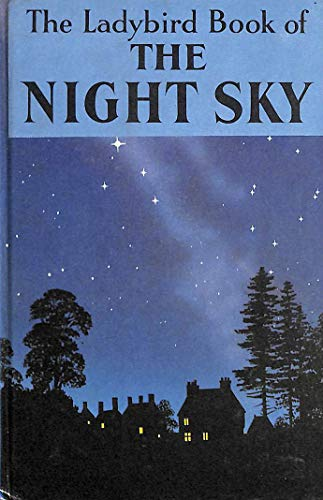The Night Sky By M. T. Bruck