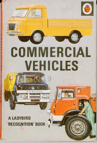 Commercial Vehicles By David Carey, Jr.