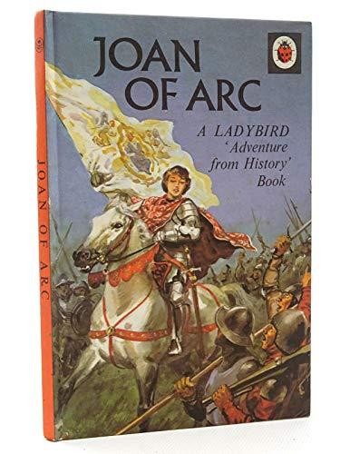 Joan of Arc By L.Du Garde Peach