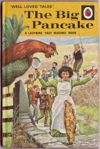 Big Pancake By Edited by Vera Southgate