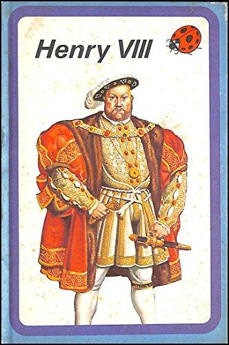 Henry VIII By L.Du Garde Peach