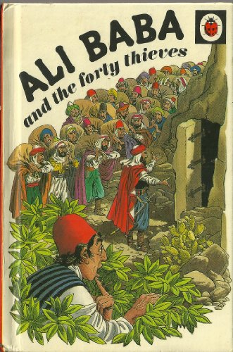 Ali Baba and the Forty Thieves By Volume editor Marie Stuart