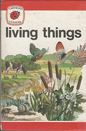 Living Things By Romola Showell