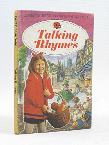 Talking Rhymes By John Taylor