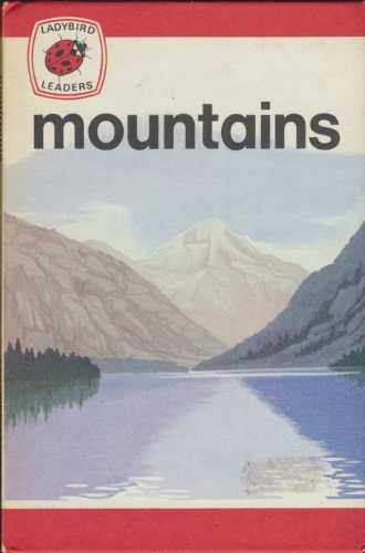 Mountains By Patrick H. Armstrong