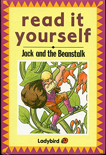 Jack and the Beanstalk By Volume editor Fran Hunia