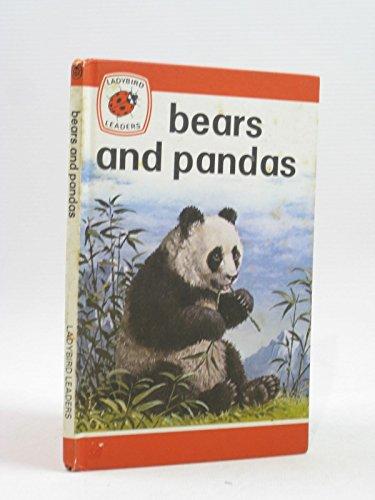 Bears and Pandas By John Leigh-Pemberton