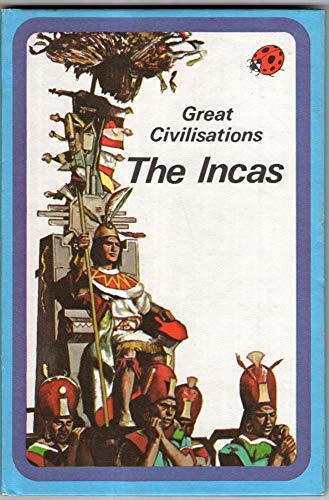 The Incas By Brenda Ralph Lewis