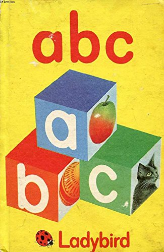 ABC (Learning to Read) By Gerald Witcomb