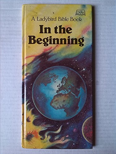In the Beginning by Jenny Robertson