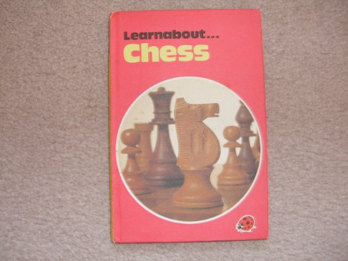 Chess By Jean Pickles