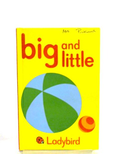 Big and Little By Hy Murdock