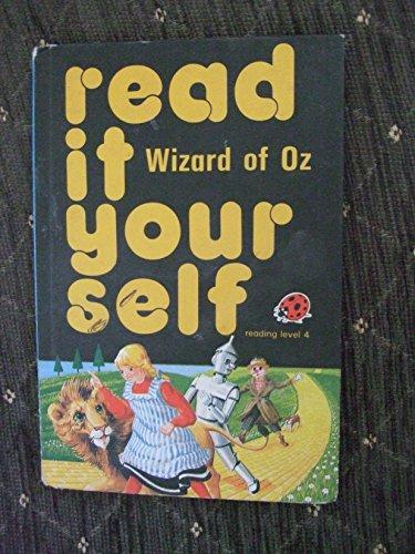 Wizard of Oz By L. F. Baum