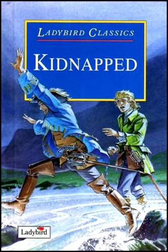 Kidnapped By John Grant