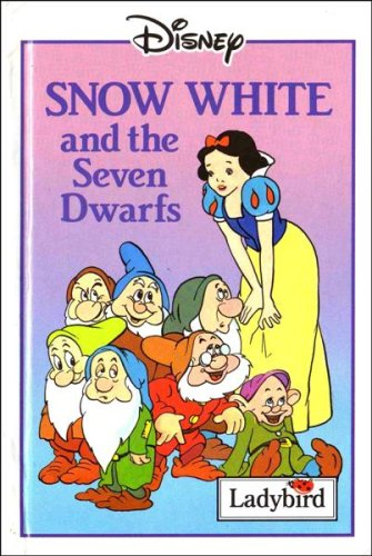 Snow White and the Seven Dwarfs By Volume editor Walt Disney