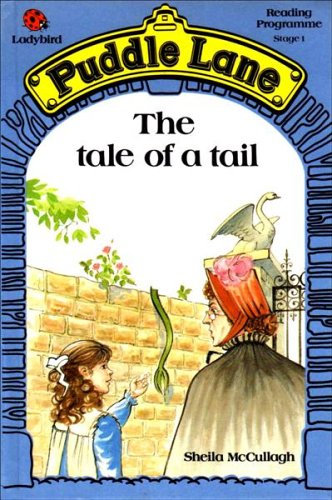 The Tale of a Tail by Sheila K. McCullagh