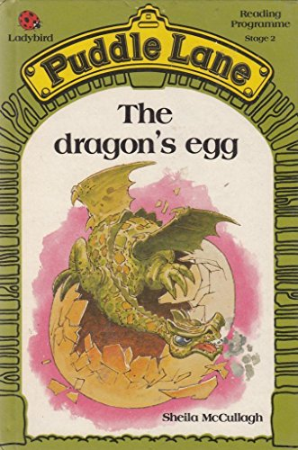 The Dragon's Egg By Sheila K. McCullagh