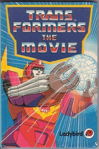 Transformers By John Grant