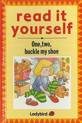 One, Two, Buckle My Shoe By Hy Murdock