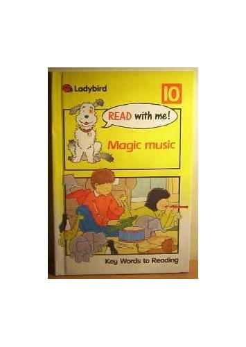 Magic Music By W. Murray