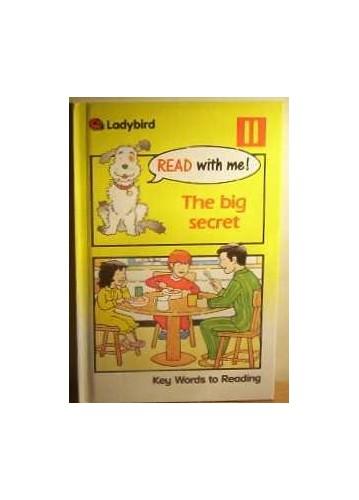 The Big Secret By W. Murray
