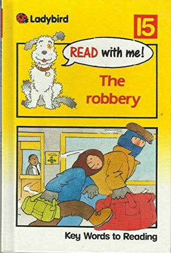 The Robbery By W. Murray