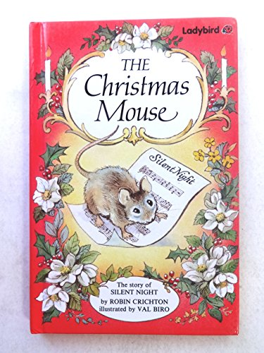 The Christmas Mouse By Robin Crichton