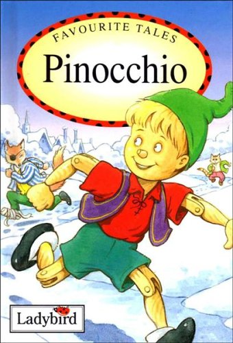 Pinocchio By Unknown